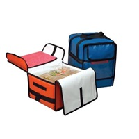 CarryHot Insulated Transport Bag (holds 1 Tray with Lid)