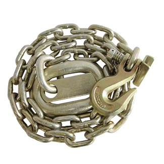 Agricultural Safety Chain