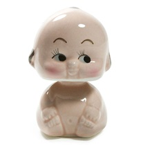 BOBBLE HEAD KEWPIE