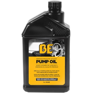 Pump Oil 1L (Minimum order QTY: 12)