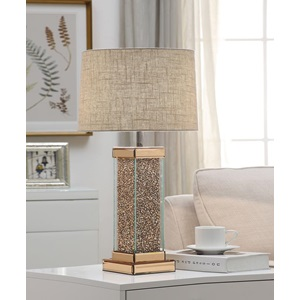 40124 TABLE LAMP