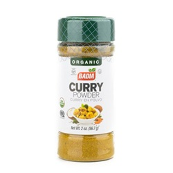 Curry Powder (Organic) - 2oz