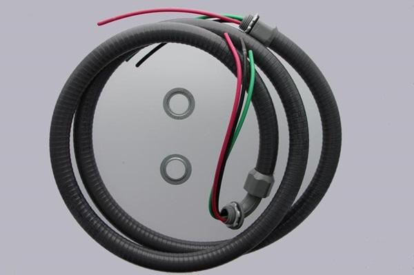 Nortek  2 U0026quot X6 U0026 39   10 Wire