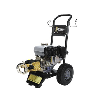 PW GAS GX200 2500PSI 3.0GPM