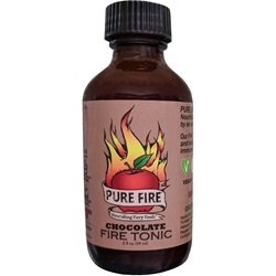 Pure Fire™ Chocolate Fire Tonic (8 oz)