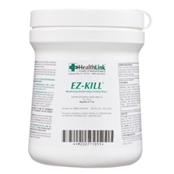 General Disinfectant - EZ-Kill, Wipe Canister