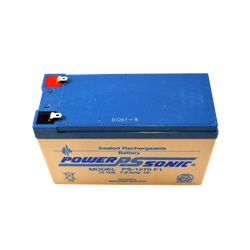 Battery for JR-2 (12v) (008)