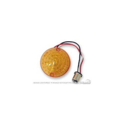 1964-66 Mustang LED Parking Light Assembly