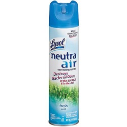 Lysol Odor Neutralizer