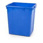 22 Gallon Recycling Bin and Lids