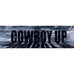 Cowboy Up Midnight