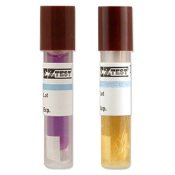 EZTest Biological Indicators (Mesa Labs)