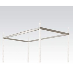 01003T-CANOPY TWIN BED CANOPY