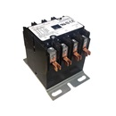 CONTACTOR: 220V 4PST 50AMP