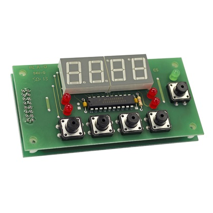 Digital Controller Rev 2.33