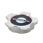 Billet Aluminum Oil Cap Cover