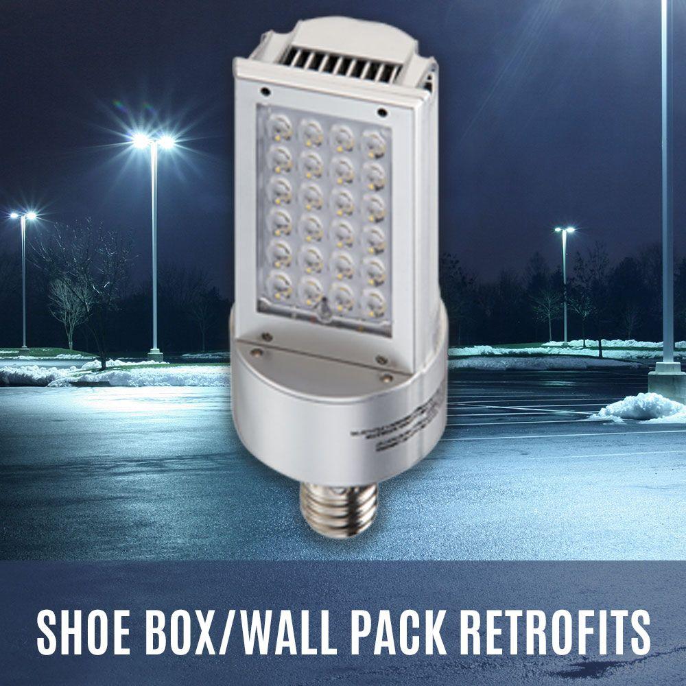 Led Transforming Light Led For Hid Retrofit Lamps