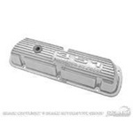 351 Polished Aluminum Valve Covers (Pair)