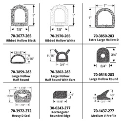 90-3327-283 Ramp Gate Kit - Medium