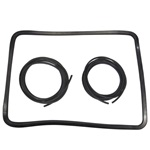 Push-Out Window Gasket Set