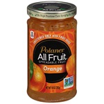 Polaner All Fruit Spread, Orange - 10oz