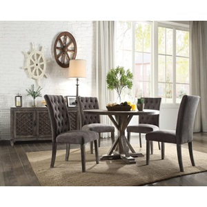 70245 CARMELINA DINING TABLE