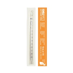 Disposable Individually Wrapped Pipet, Sterile Glass  (Kimble 72105)