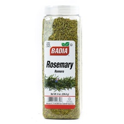 Rosemary Leaves - 8oz
