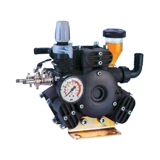 APS 41 Medium Pressure Pump