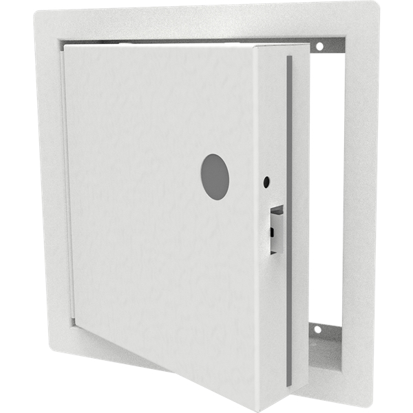 Insulated Fire Rated Access Door Nystrom