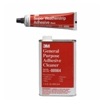 Adhesives/Cleaners/Sealers