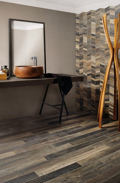 Tierra Sol Ceramic Tile - DISCONTINUED: FIORANESE