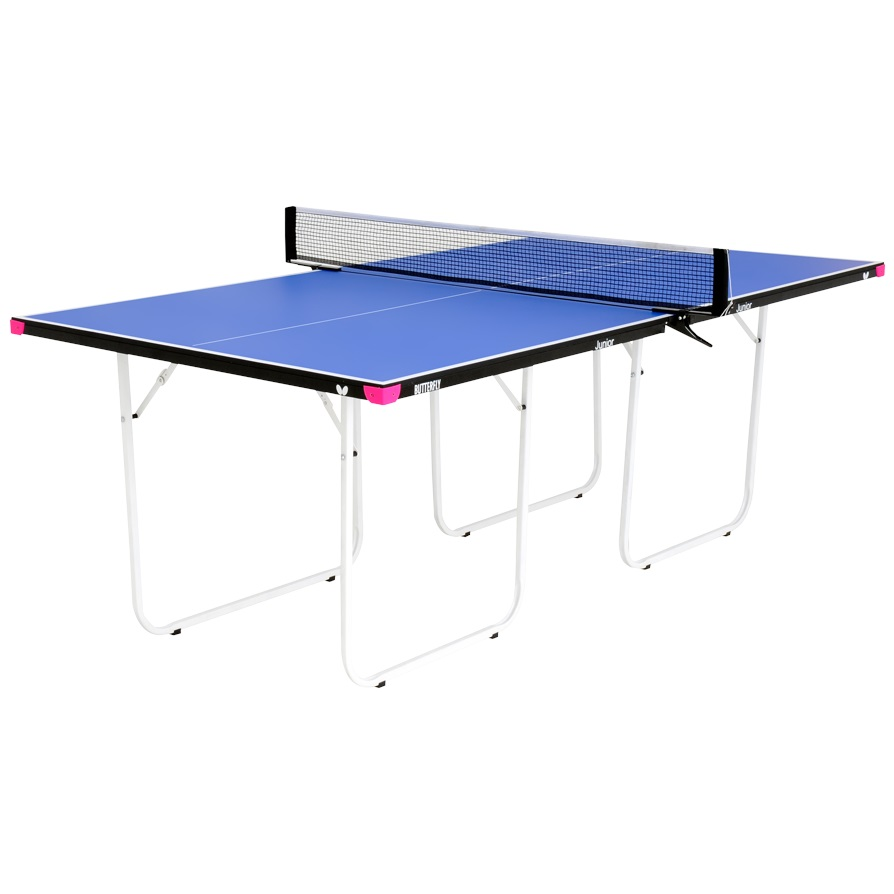 Junior Stationary Table Blue