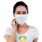 Fabric Face Masks, Reusable