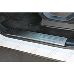 2015-2017 Ford F-150 Sill Plate Cover
