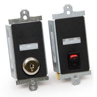 IAMAUX Auxiliary Switches