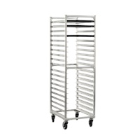 New Age 1333 Sheet Pan Rack