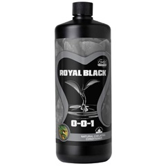 Royal Black Humic Acid