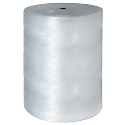 "1/2"" X 48"" X 250' LAB COEX BUBBLE WRAP, CUT TO 24"" ROLLS, NO PERF, 2 RLS/BD 471461"