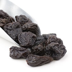 Prunes, Pitted - Unsorbated