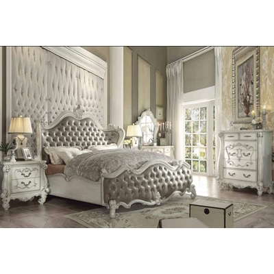21144CK VERSAILLES CAL KING BED