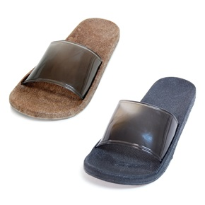 Zendals® Courtesy Slipper Spa Sandal