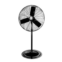 "Air King 1/4 HP Industrial Grade 30"" Pedestal Fan"