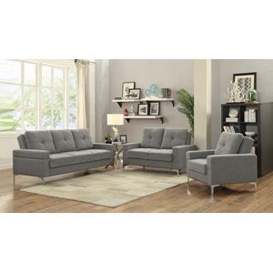 52811 LOVESEAT W/BED