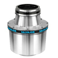 "Salvajor 100-CA-12-ARSS Disposer 12"" Cone Assembly"