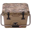 Multicam Camo Lid Tan 20 Quart
