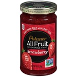Polaner All Fruit Spread, Strawberry