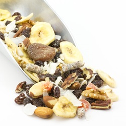 California Mix Trail Mix