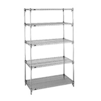 "Metro Seal 24"" x 48"" Shelf"