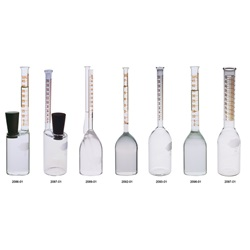 BABCOCK TEST BOTTLES